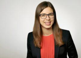 Erfahrungsbericht Mirijam Wiedenmann, Senior Business Consultant bei BearingPoint