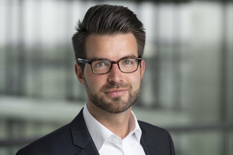 Moritz Kümmerling, thyssenkrupp Management Consulting