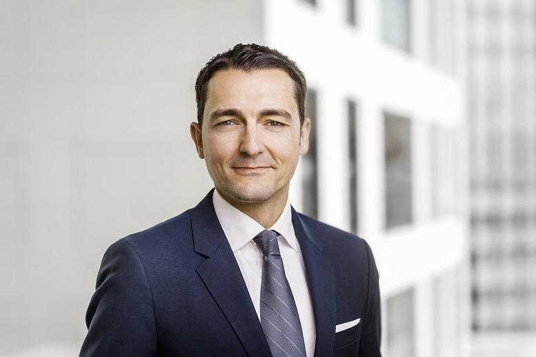 Daniel Nerlich, Odgers Berndtson
