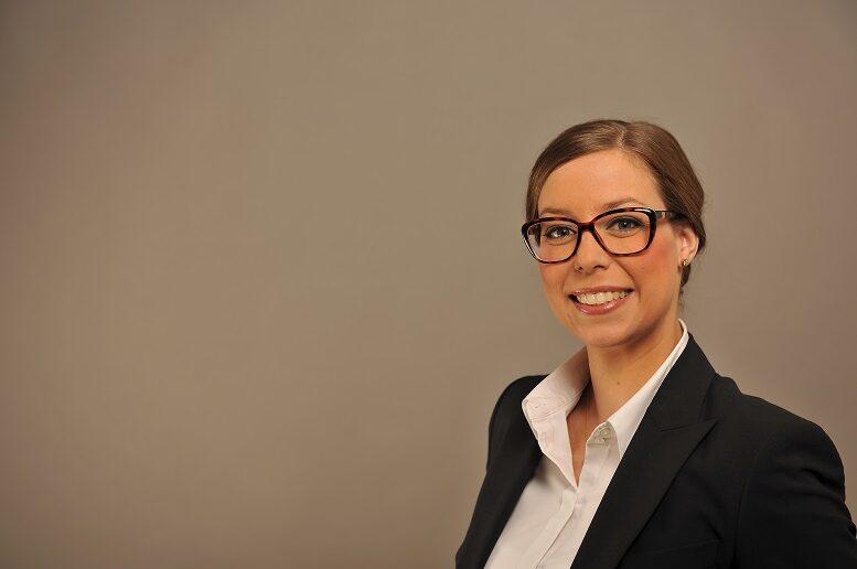 Ein Faible für Chemie und A.T. Kearney: Carolina Neudeck