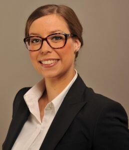 Carolina Neudeck, A.T. Kearney