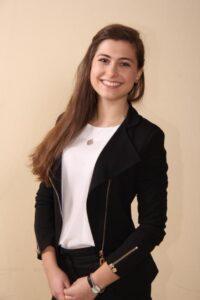 Nicole Gladilov, Junior Business Team