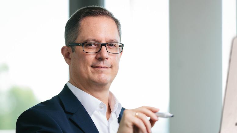 Peter Brüning ist Mitglied der Geschäftsleitung bei der BwConsulting