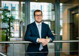 Beraten beim Bund: Philipp Hoffmann von BwConsulting im Interview