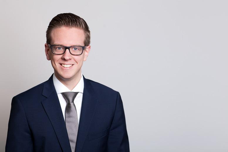 Markus Pins // 27 Jahre // Management- und Unternehmensberater // Master of Business Administration – Management (berufsbegleitend) // Hochschule Niederrhein // DCP Deutsche Consulting Partner Düsseldorf