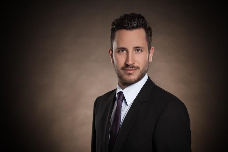 Dominic Seitz ist seit 2021 Partner bei Simon-Kucher & Partners