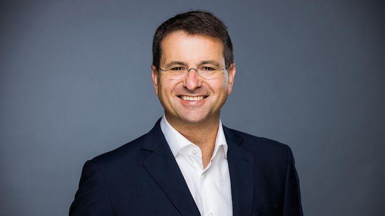 Prof. Dr. Markus Rudolf