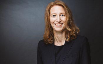 Karen Neuhaus ist Beraterin bei EY