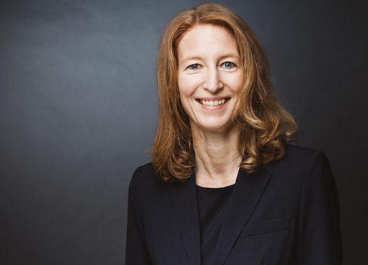 Den Wandel der digitalen Zukunft mitgestalten – als Beraterin bei EY