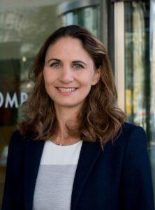 Claudia Richthammer, Bain & Company