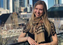 Sarah Lämmlin über ihre Projekte sowie den besonderen Teamspirit bei Simon-Kucher & Partners