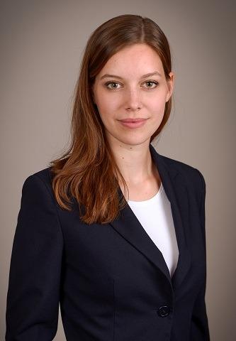 Kay Schultze ist 27 Jahre und arbeitet seit Januar 2018 in der Life Sciences Division bei Simon-Kuchers & Partners in Köln