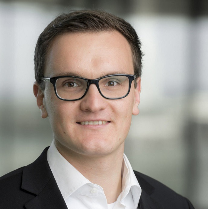Daniel Schulz, thyssenkrupp