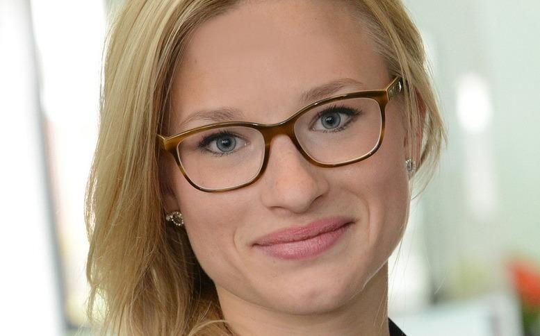 Sophie Florian, McKinsey Promotion