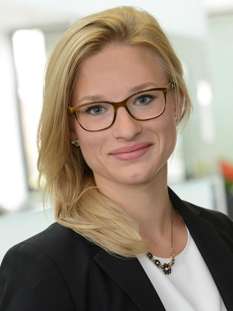 Sophie Florian, McKinsey
