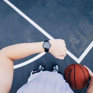 Sport als Ausgleich zum anstrengenden Berateralltag