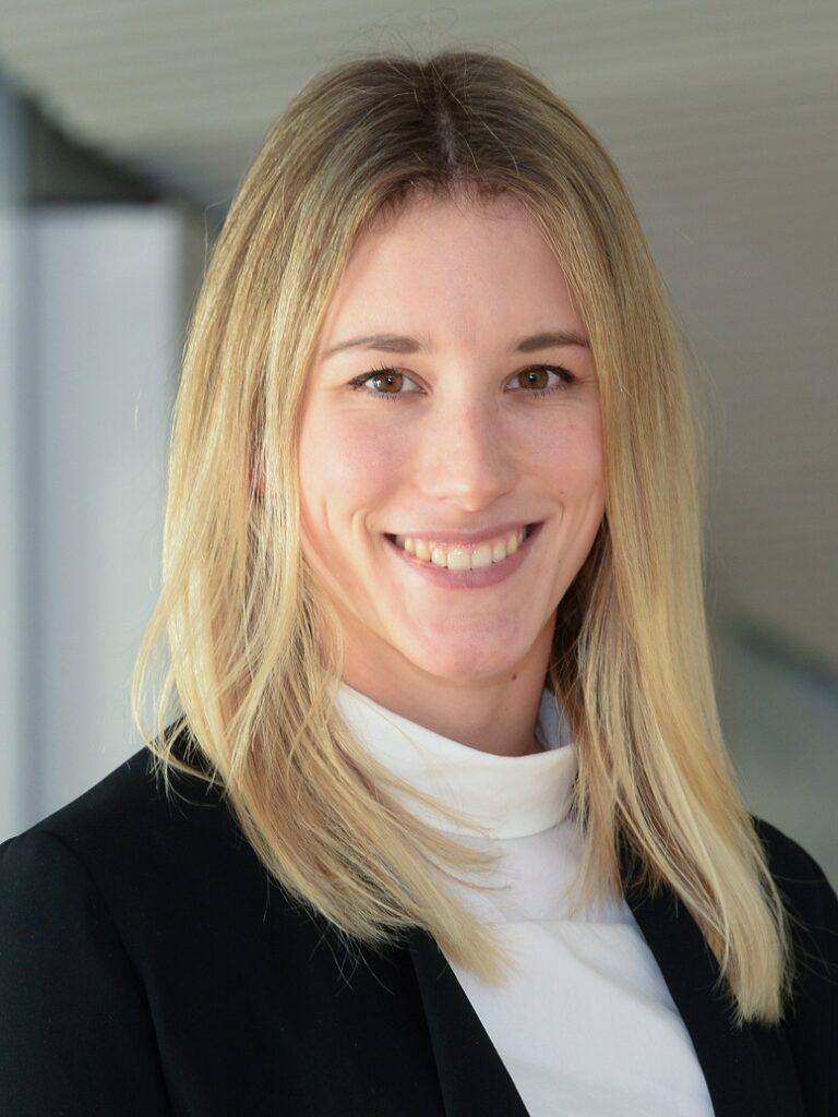 Stefanie Lukner, Digital McKinsey