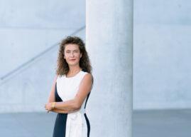 Susanne Mathony über Sichtbarkeit als Karrierebooster für Frauen im Consulting
