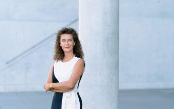 Susanne Mathony ist Geschäftsführerin von Mathony Brand Strategists