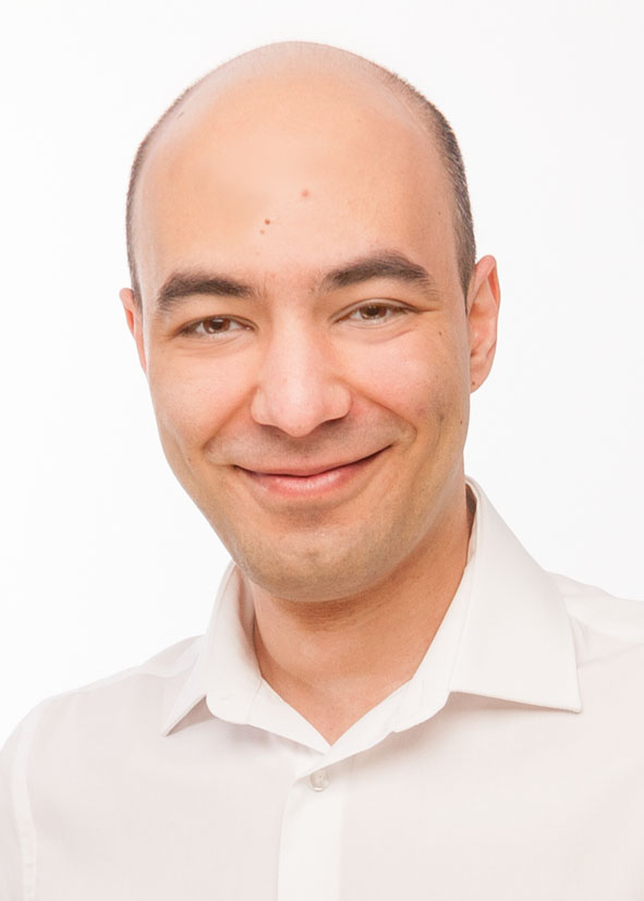 Volkan Ulusoy, Consultant enowa AG