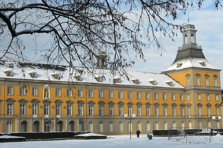 Universität Bonn Hauptgebäude
