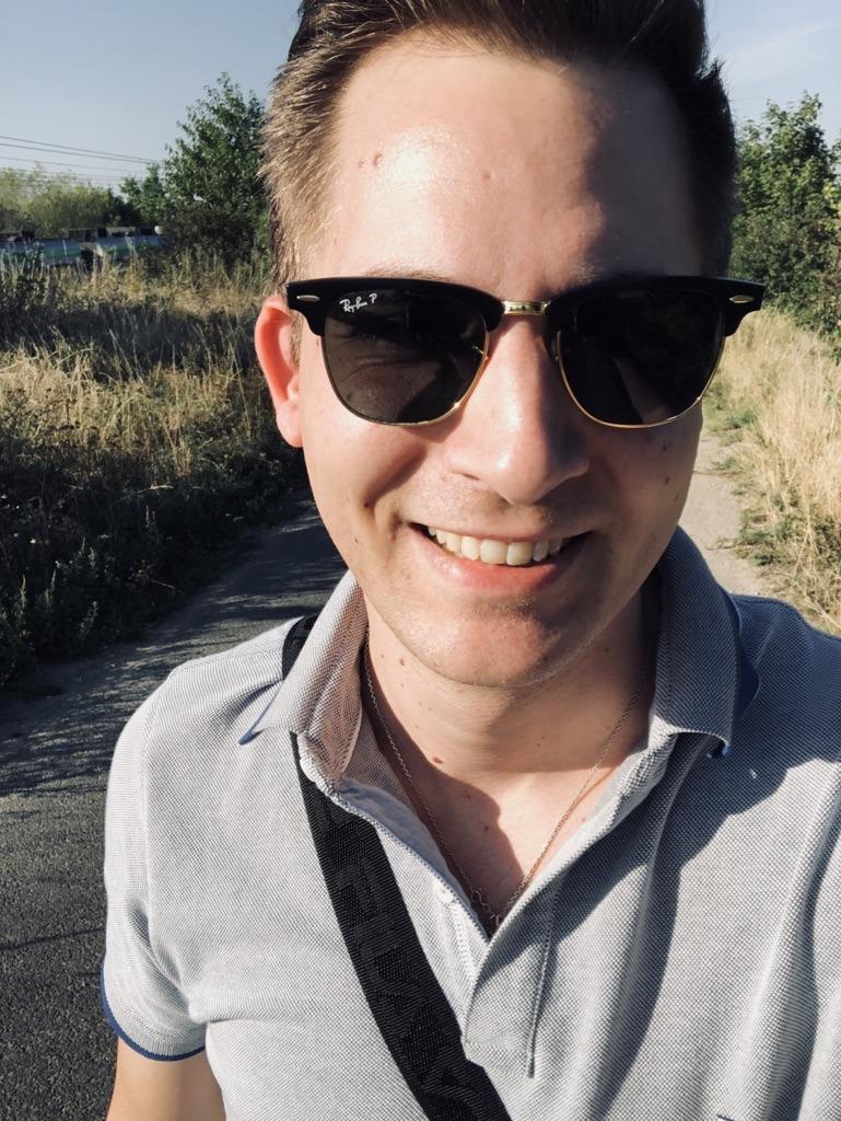 Java-Entwickler in der Beratung: Yannic Stadler programmiert bei Sopra Steria Consulting für Kunden aus der Finanz-Branche