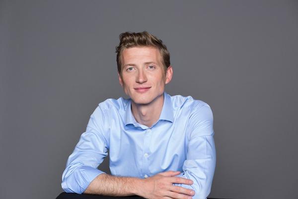 junior//consultant: Dr. Hannes Hauswald, Bain & Company, im Interview
