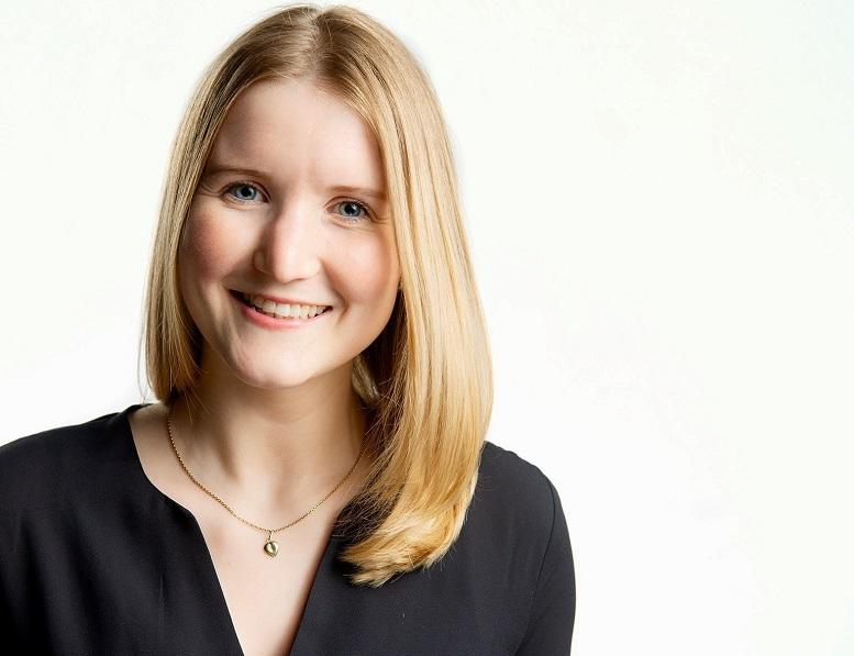 Friederike Franke beschäftigt sich bei BearingPoint vor allem mit Projekten aus dem Bereich Mobility