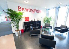 Bewerbung bei BearingPoint