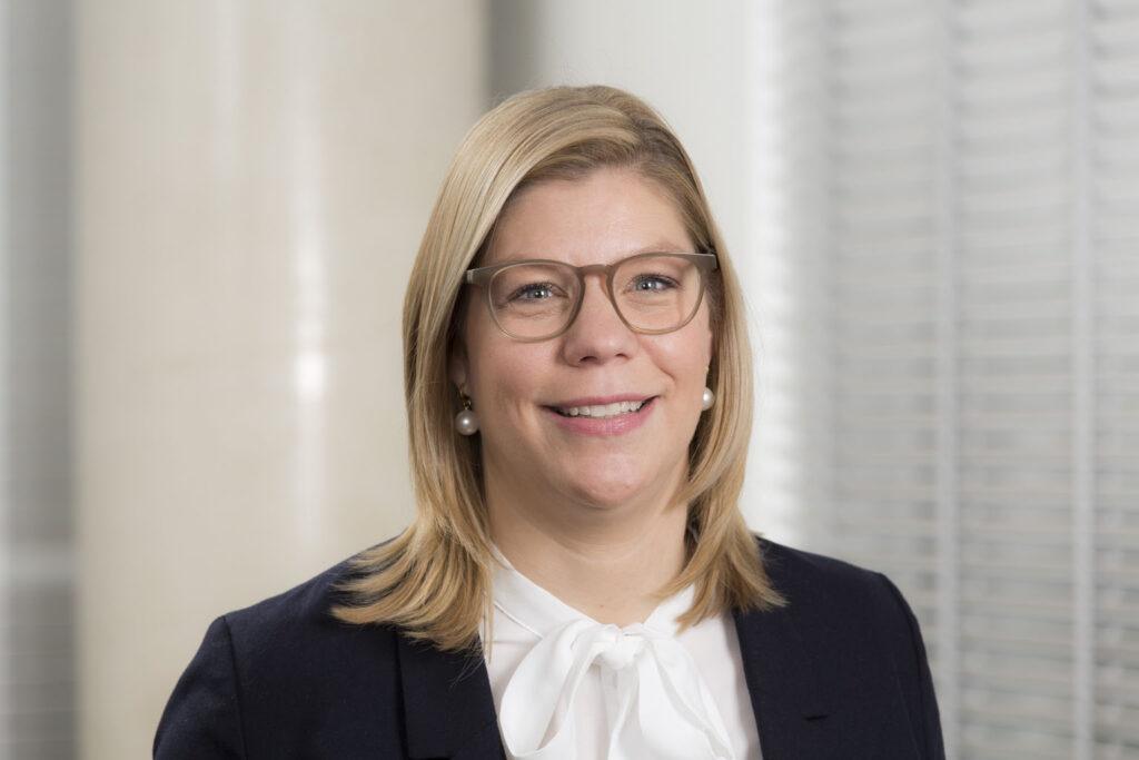 Sandra Brunotte ist Manager bei Ebner Stolz Management Consultants und seit 2010 im Unternehmen