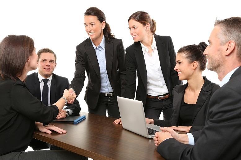 Frauen im Consulting