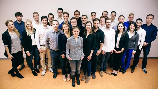Einer von vielen Netzwerkpartnern: Die studentische Unternehmensberatung Contact & Cooperation Trier e.V. setzt seit mehr als 22 Jahren erfolgreich Beratungsprojekte um.
