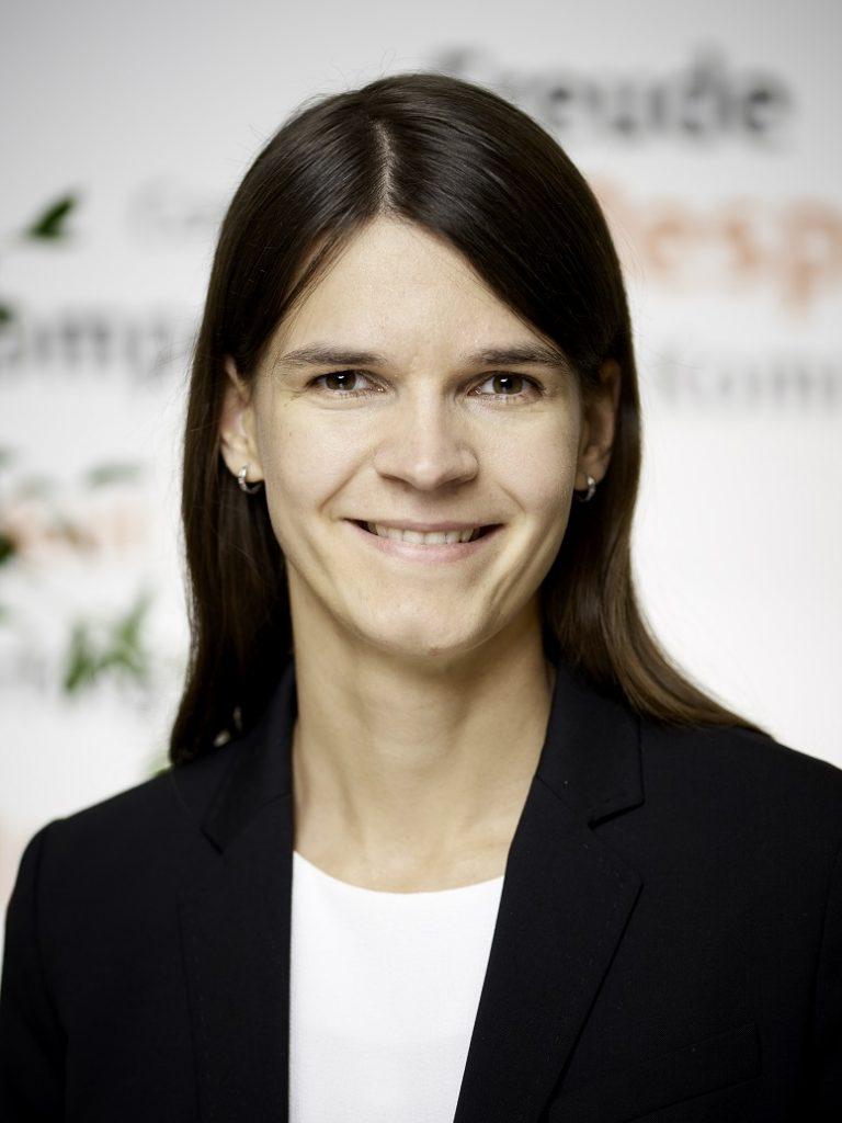 Maya Kletzin, Senior Consultant