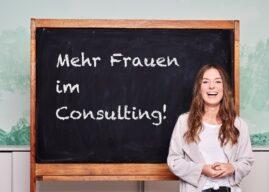 """Expert Consultant Aljana Scharrer: """"Beratung für Finanzwirtschaft ist mein Steckenpferd"""""""