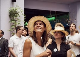 Frauen for Future: Sechs Beraterinnen bei Cofinpro