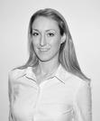 Janka Micka, Senior Consultant im Bereich Consumer Goods & Retail