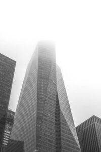 Frischmuths erstes Projekt führte ihn nach New York