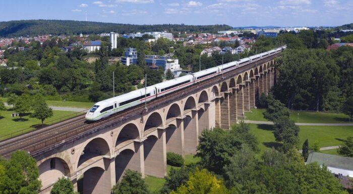 Praktikum bei DB MC und der Digitalen Schiene Deutschland