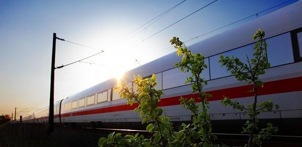 Bartlomiej Banaszak Deutsche Bahn AG