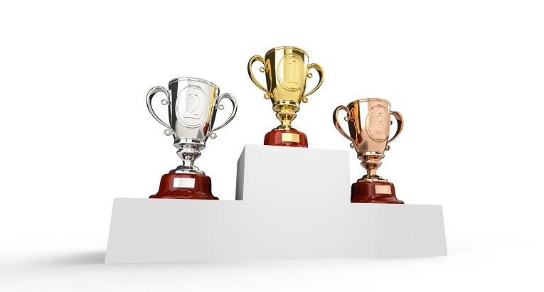 McKinsey, BCG, Managementberatungen, dritter Platz, Bain