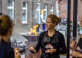 Mentoring für Frauen:Events und Initiativen bei E.ON Inhouse Consulting