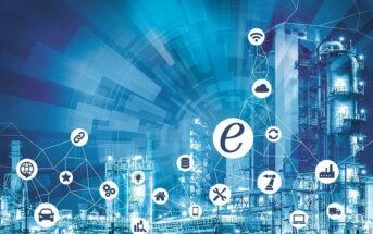 IoT und Big Data verändern die Welt. Photo: iStock-872710520