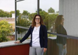 """""""Die Reisetätigkeit ist ein großer Mehrwert"""" – Larissa Götzmann ist als Prozessberaterin für die Fiducia & GAD unterwegs"""