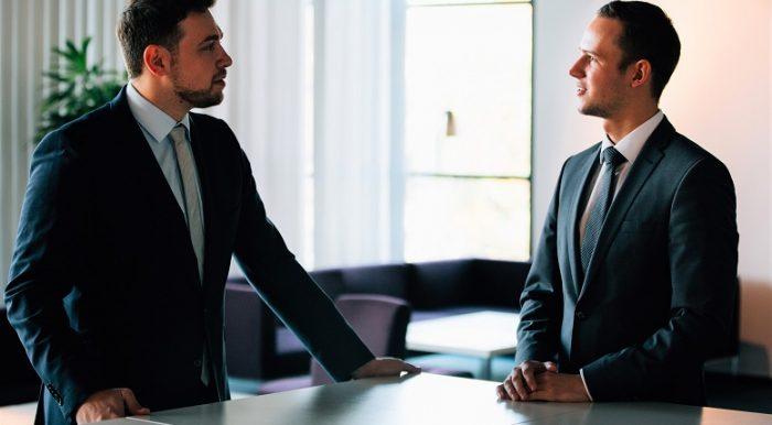 Über die Unternehmenskultur der Fiducia & GAD IT AG
