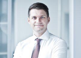 Beratung für die Energiewirtschaft: Florian Kraus von UTILITY PARTNERS im Interview