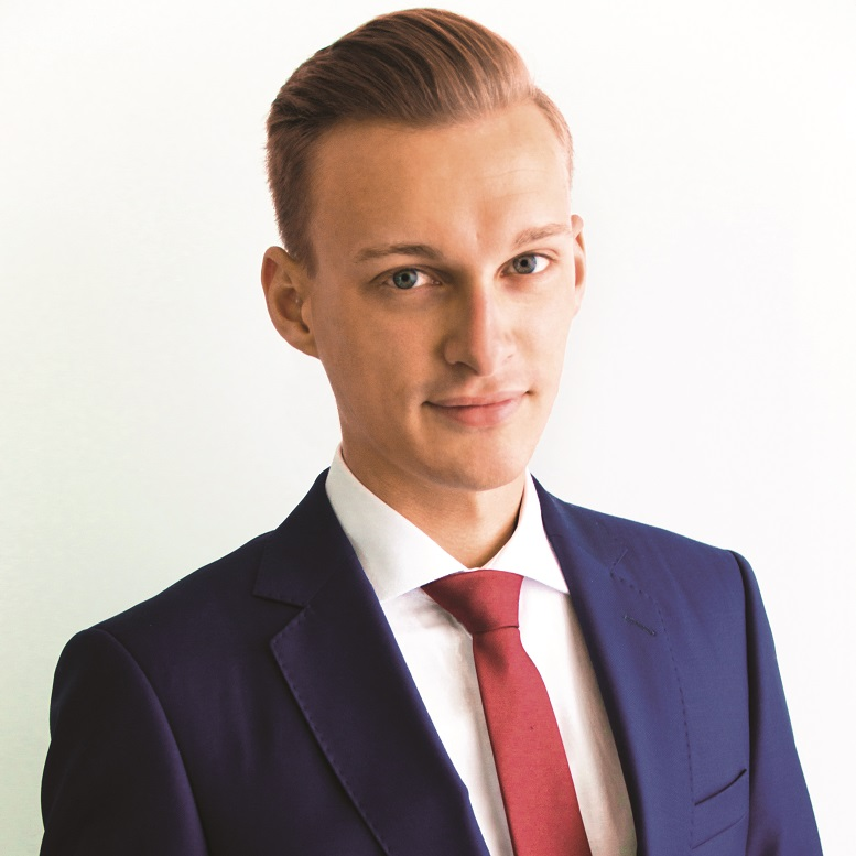 Frederick Marczyk, Simon-Kucher & Partners