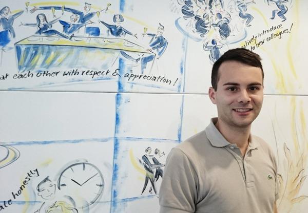 Luis Frischmuth von Siemens Management Consulting (SMC)