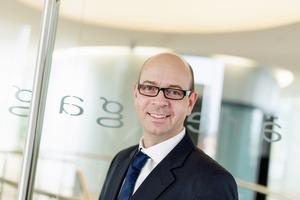 Burkhard Hanke, Recruiting-Leiter bei zeb
