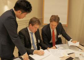 Hohenheim Consulting Week: Unternehmensberatungen kennenlernen