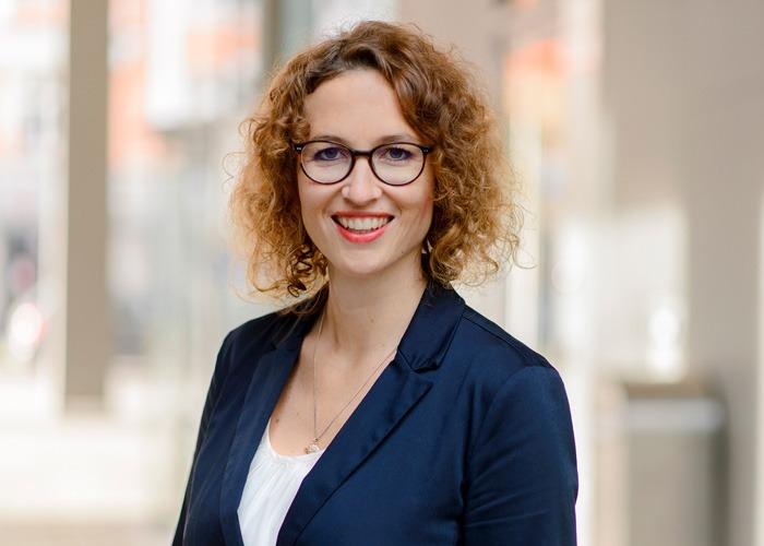 Franziska Heitzer, Recruiting Manager bei SMC, im Interview, © blende11 fotografen